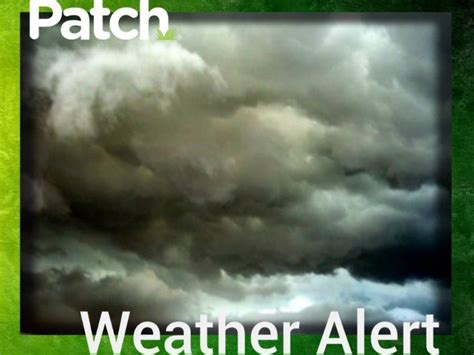tornado  issued  dupage cook counties hinsdale