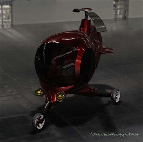 V Ling Gyro Complete