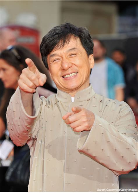 Jackie Chan Meme Face - got you jackie chan face know your meme