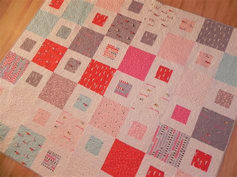 Easy Quilt Patterns For Beginners by Samelia S 1 2 Easy Quilt Pattern Tutorial