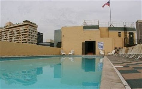 Apartments For Rent Los Angeles Bad Credit The Langham Apartments Los Angeles See Pics Avail