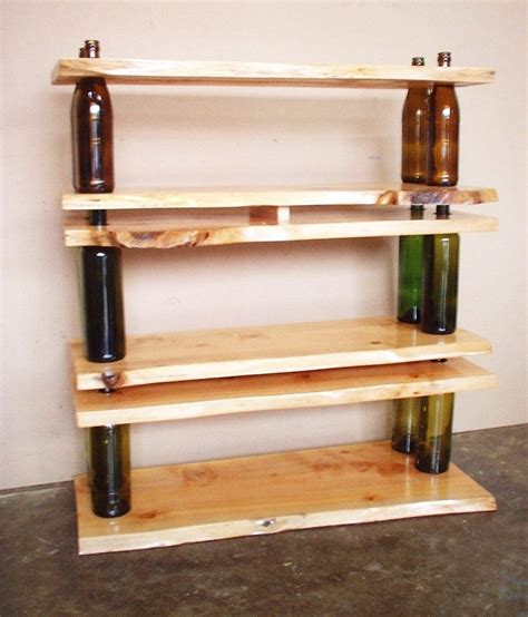 Bookshelf Handmade - 15 best of handmade bookshelves