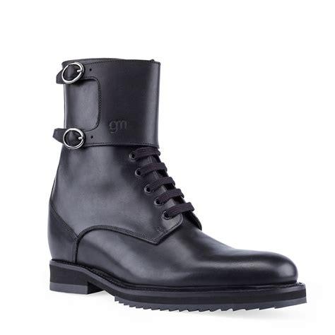 stivali con tacco interno stivali rialzati per veri biker guidomaggi scarpe tacco