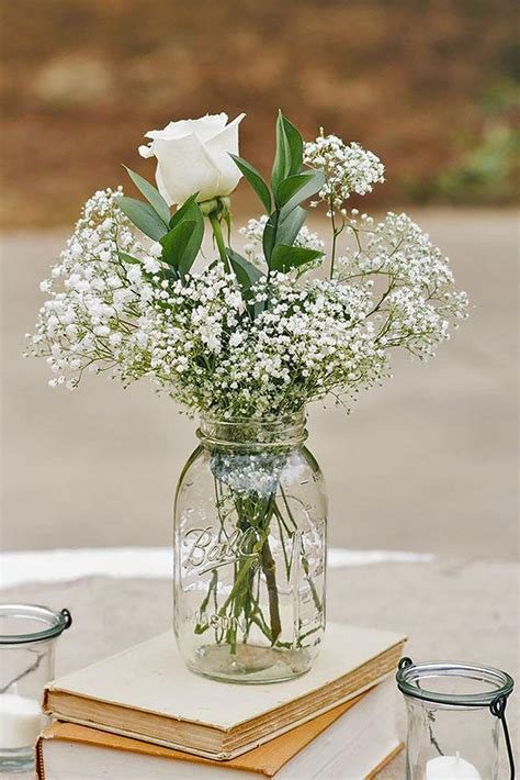 rustic wedding table decorations 25 best ideas about rustic table decorations on