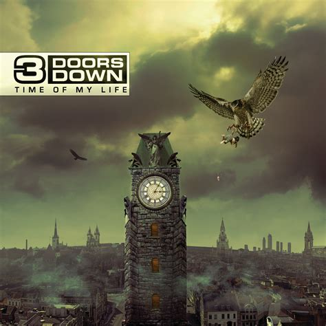 3 Doors Albums by The Tmj Charts New 3 Doors Album Cover