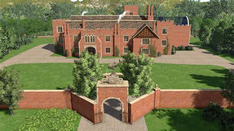 3d House Design core design