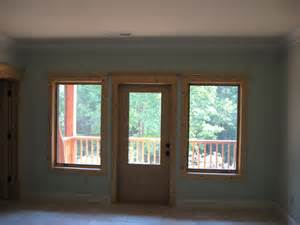 Table Mountain Pine by Dufour Woodworks Door Window Trim And Crown Molding