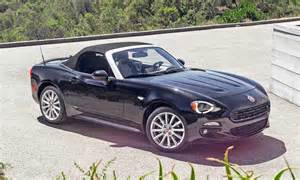 How Much Are Fiats Fiat 124 Spider