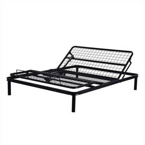 Mattresses For Adjustable Bed Frames Primo Adjustable Beds And Memory Foam Mattress Electric Bed Xl King Ebay