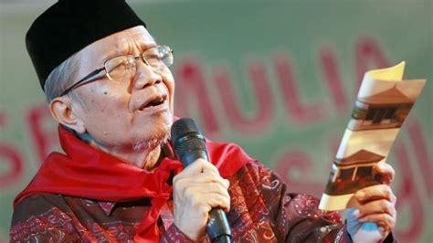Malu Aku Jadi Orang Indonesia Taufik Ismail kritik atas puisi taufik ismail malu aku jadi orang indonesia moleo