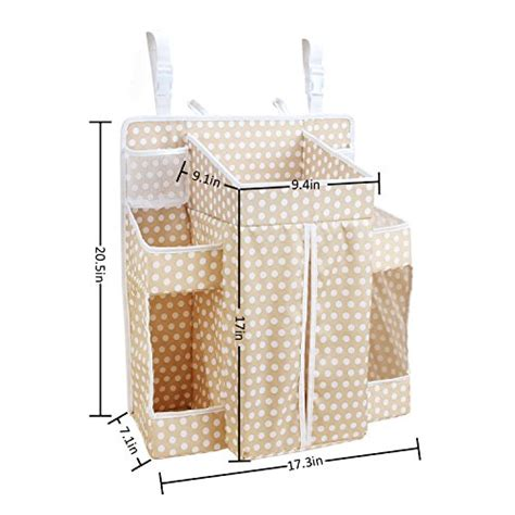 Change Table Caddy Changing Table Caddy Argington White Bam Changing Table Caddy Zulily Bamboo Bam Changing