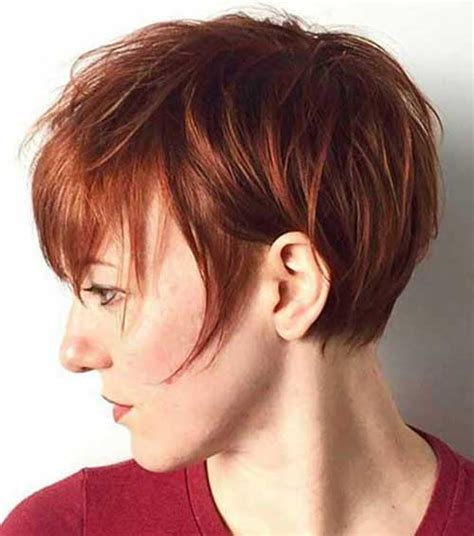 haircut for long hair to short chic long pixie haircut pictures short hairstyles 2017