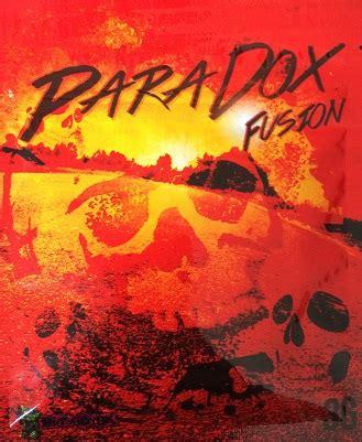 Paradox Fusion paradox fusion review highs guru