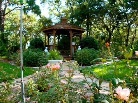 Garden Of Club Hill Garden Club