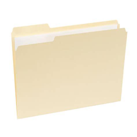 Office Folders by Office Depot Brand File Folders 13 Cut Letter Size