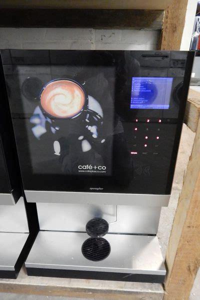 inbouw koffiemachine met vaste wateraansluiting koffiemachine kopen koffiemachine aanbieding goedkope