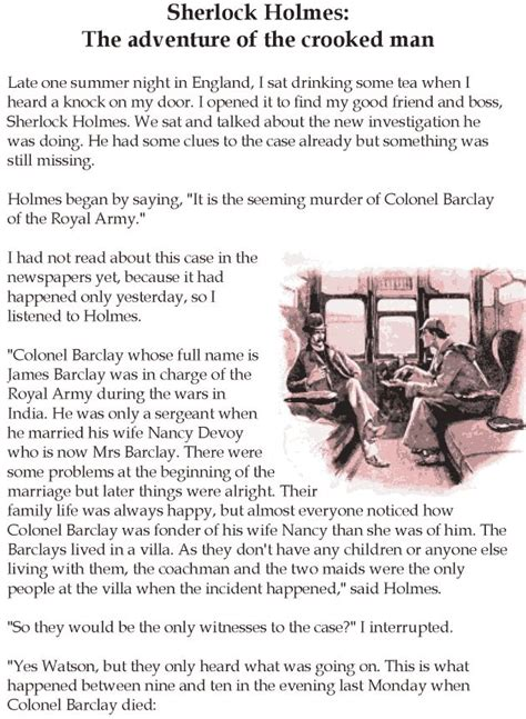 themes in sherlock holmes stories 102 best images about english reading grade 5 lessons 1 25