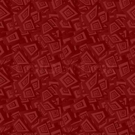 pattern background maroon maroon seamless irregular rectangle pattern background