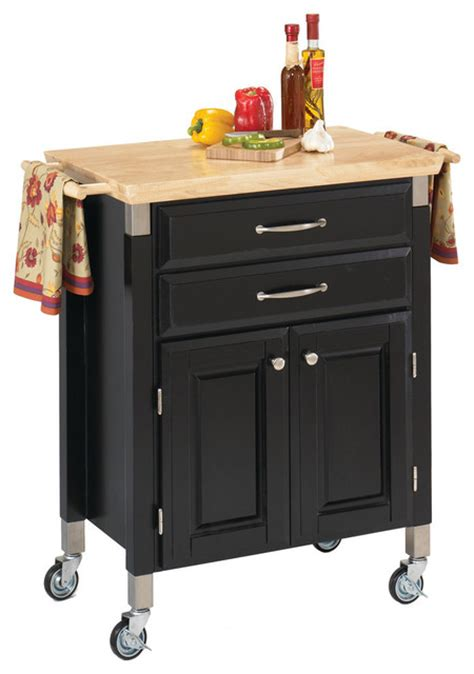 dolly madison kitchen island cart dolly madison kitchen cart black transitional kitchen