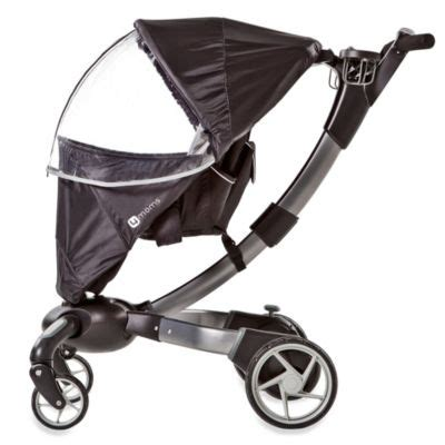 Origami Stroler - buy 4moms 174 origami 174 bassinet in black and silver from bed