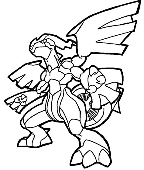 pokemon coloring pages black and white zekrom 20 dessins de coloriage pokemon zekrom 224 imprimer