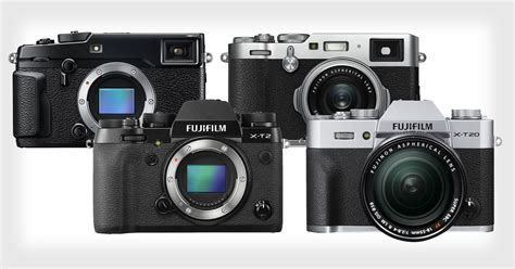 best fujifilm x series fujifilm firmware updates coming for x series x pro2 to