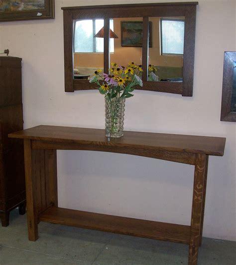 mission oak sofa table new mission oak sofa table 171 phil taylor antiques ottumwa ia
