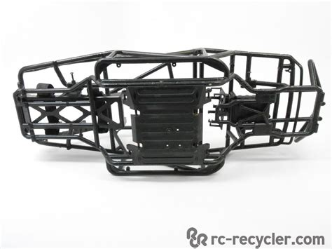 Chassis Hsp Pangolin Axial Scx10 Wraith axial wraith fastback chassis suspension links tuber rock crawler ebay