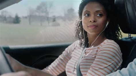 allstate commercial actress silence allstate s safe driving bonus truth in advertising