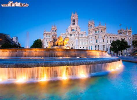 le fontane pi mondo dalle pi alte e grandi alle