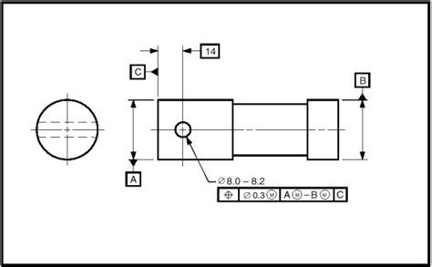 html pattern datum drawing datum symbol