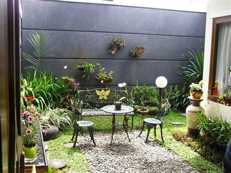 desain taman bunga depan rumah 18 desain taman depan rumah minimalis 2018 desain rumah