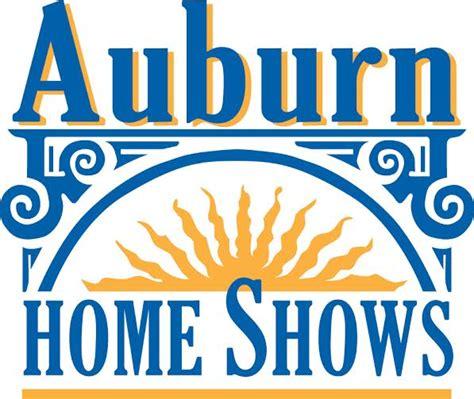 visit auburn california auburn spring home show