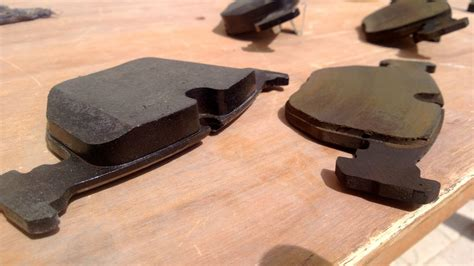 Brake Pad S New subaru remaining expectancy of brake pads and