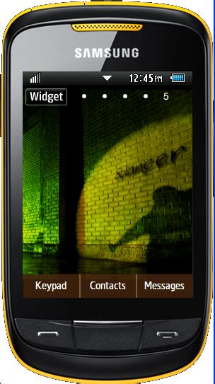 themes download gt s3850 themes for corby ii s3850