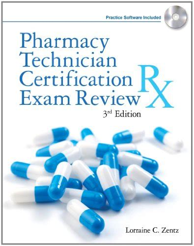 pharmacy technician certification practice question workbook 1 000 comprehensive practice questions 2018 edition books pharmacy technician certification review 3rd edition