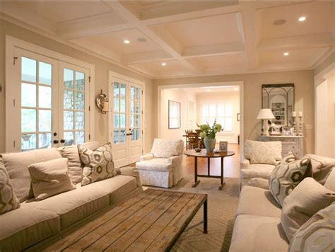 luxury home interior paint colors de 25 bedste id 233 er inden for benjamin beige p 229 shaker beige