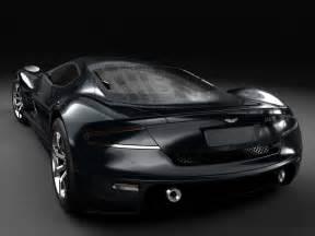Aston Martin Amv10 Sabino Design Aston Martin Amv10 Picture 54504 Sabino
