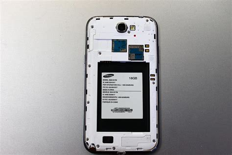 resetting s5 battery samsung galaxy note 2 won t turn on power button