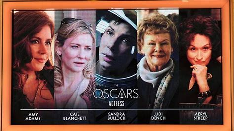 academy awards 2014 best picture list of 2014 oscar nominations