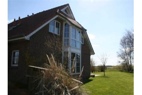Wohnung Mit Garten St Pölten Land by Ferienhaus Am Alten Deich In Norden Ostfriesland Mieten