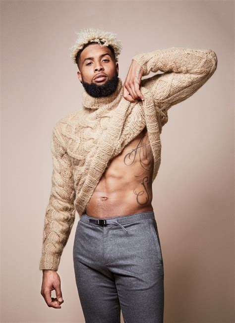 odell beckham jr wears the freshest looks for this fall