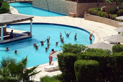fort arabesque resort makadi bay egypt red sea holidays