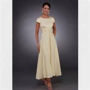 mother of the bride dresses tea length blue world dresses