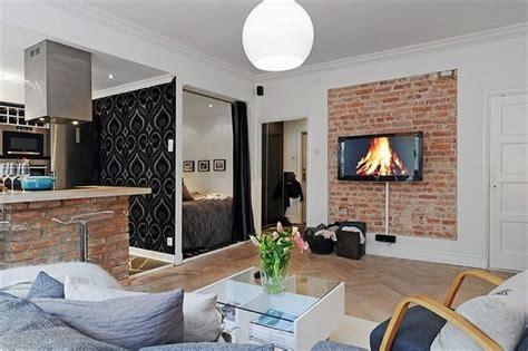 wohnung wohnzimmer designs 30 kluge wohnideen f 252 r kleine wohnung