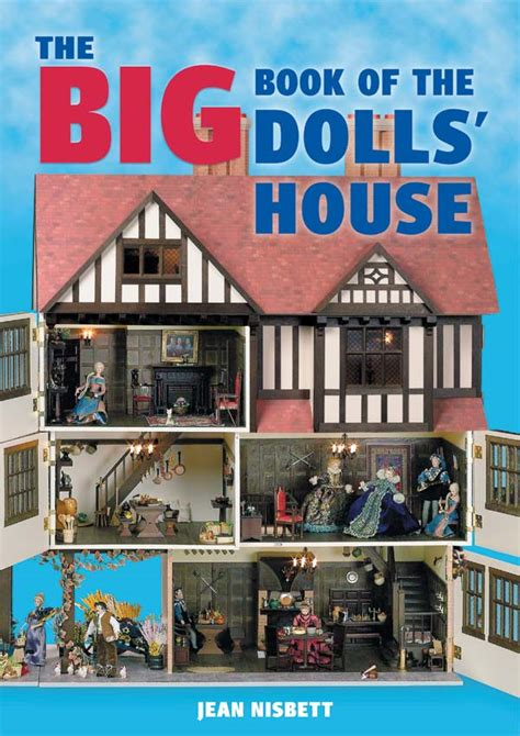 The Big Doll House by The Big Dolls House Book
