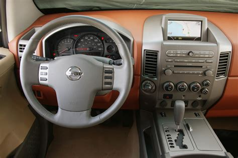 car engine manuals 2005 nissan armada interior lighting 2004 14 nissan armada consumer guide auto
