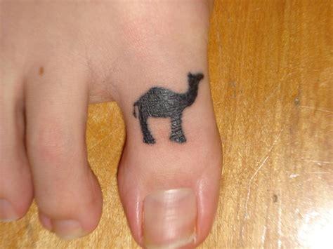 tattoo toe pain camel toe tattoo tattoos pinterest