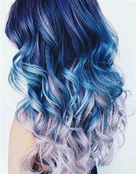 mermaid hair colors best 25 mermaid hair ideas on mermaid hair