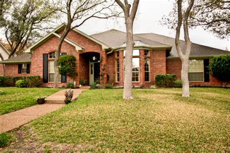 Home For Sale 11007 Westwood Waco Tx 76712 Bentwood Realty